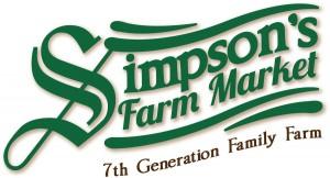Simpsons Farm Market
